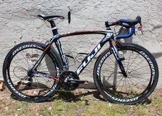 Champion-System-Fuji-SST.. Beautiful #bike