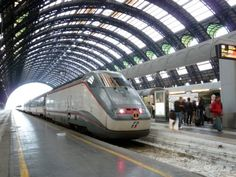 Getting around Italy by train has long been the most popular way to travel through the country. Even as budget airlines in Europe begin to compete with the rail network on price, train travel has p…