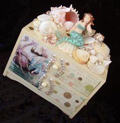 Fun Seashell Crafts Ideas