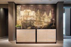 酒店餐厅个性艺术品图片 第7张 1080x720 图片素材 (天堂图片网)