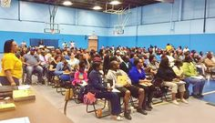NACA's first ever #AmericanDream Workshop in #Rochester NY this past Saturday was a great success with nearly 350 people in attendance. Thank you Councilman Mike Patterson for your efforts to bring NACA to your community! #NACAPurchase