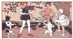 Marguerite Davis / Children's own readers book 2