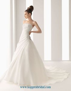 New Arrival Aire Barcelona 149 / Nin for your Wedding Dresses In Kappra Bridal Online