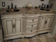 Master Bathroom Remodel-Sherman Oaks,CA - mediterranean - bathroom - los angeles - by Barbara Stock
