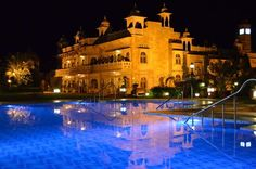 7-Day Palaces and Royal Cuisine Tour from Jaipur to Udaipur Experience the life of former royal families on this seven-day tour. Whether it's enjoying music and dance performance by the poolside or spending time with scions who own and operate these heritage properties, you'll experience a real royal treatment.Day 1: Jaipur [B, L, D]We will transfer you from your hotel in Jaipur to our hotel for check-in and breakfast. After breakfast at 8am, take an elephant ride up to Fort A...