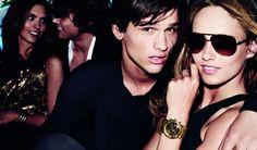 Michael Kors watch & shades