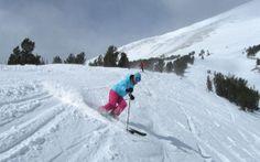 skiing @Big Sky Resort @Montana Fain http://luxuryskitrips.com/luxury-ski-vacations/do-you-count-your-ski-days/