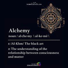 Alchemy - https://themindsjournal.com/alchemy/
