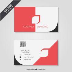 Leaf Idea Business Card | www.Graphicview.net www.facebook.com/graphicviewlhr