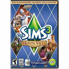Sims 3 Monte Vista Expansion Pack (PC/Mac) (Digital Code) - Walmart.com