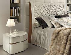 Итальянская спальня GRACE - Дизайн интерьеров   Идеи вашего дома   Lodgers