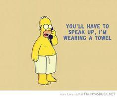 funny-homer-simpson-speak-up-wearing-towel-tv-pics.jpg (550×458)