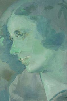 Kaye Donachie Sorrow like ceaseless rain, 2012