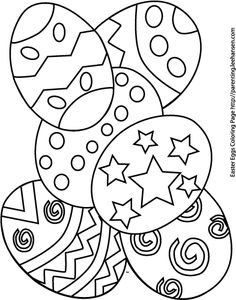 easter is the time of year when we think about coloring eggs it also a time for easter coloring pages and spring coloring book arts and crafts