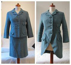 Refashion Co-op: The Amadeus Coat!