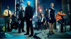 Breaking Bad TV Series - My Review!
