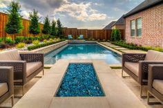 Riverbend Sandler Pools 4016 W. Plano Parkway,  Plano, Texas 75093  972.596.7393www.riverbendsandler.com