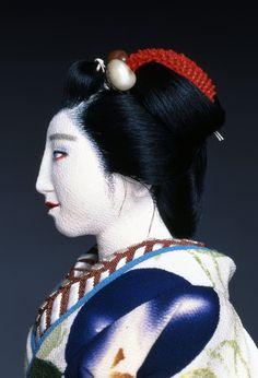 辻村寿和Collection「寿三郎」創作人形の世界