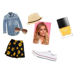 """""""Summer Day"""" by theresek4444 on Polyvore"""