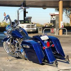 """Credit to @herndawg ===================== Follow & Tag """"HD Tourers and Baggers"""" on Instagram"""
