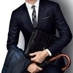 Essa nem precisou de filtro! #moda #fashion #terno #suit #costume