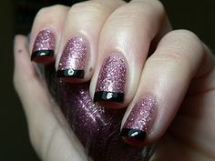 Let them have Polish!: Muffin Monday!! Wet 'n' Wild Sparked