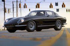 Ferrari 275 GTB/4 Berlinetta 1968