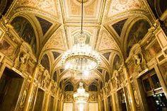Vienna Staatsoper Vienna Austria -