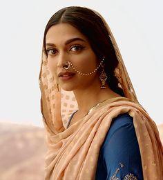 Deepika Padukone from Bajirao Mastani scene