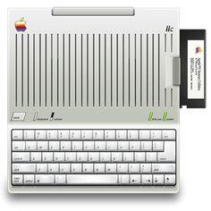 はじめに、デザインありき。「Apple IIc」 – Gadget Fetish