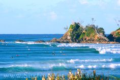 Byron Bay sinks into you and your heart sinks into it.    http://phillipleroy.com/2009/10/20/byron-bay-australia/