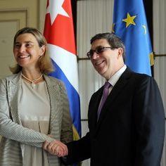 Comisión Europea propone aprobar acuerdo bilateral con Cuba - teleSUR TV