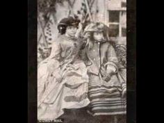 Princess Alice of the United Kingdom, Grand Duchess of Hesse and by the Rhine - YouTube