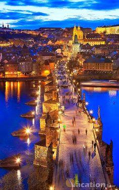 Praga - Repubblica Ceca.