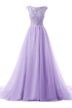 Topdress Women's Cap Sleeve Beaded Long Evening Dress Tul... https://www.amazon.com/dp/B01I9FHSMU/ref=cm_sw_r_pi_dp_x_GHPOxb6D4ZXE6