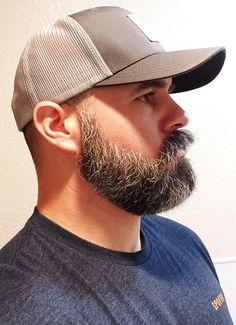 fur+speedo+beard+ — beardsandcaps: ˁ˚ᴥ˚ˀ Beard Trimming Styles, Beard Styles For Men, Hair And Beard Styles, Moustache, Beard Neckline, Beard Maintenance, Oscar 2017, Beard Shapes, Beard Game
