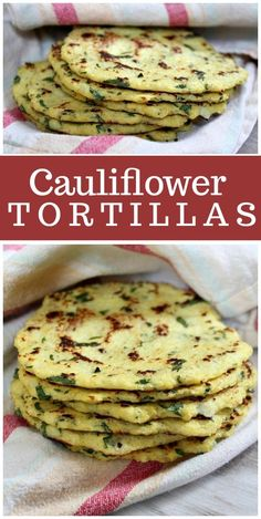 Great low carb alternative to traditional corn or flour tortillas. 6 Guilt Free Low Carb Side Dish Recipes The post Great low carb alternative to traditional corn or flour tortillas. 6 Guilt Free appeared first on Recipes. Paleo Recipes, Mexican Food Recipes, Whole Food Recipes, Cooking Recipes, Low Carb Vegetarian Recipes, Atkins Recipes, Califlour Recipes, Tortilla Recipes, Recipes Dinner