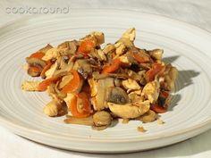Pollo all'orientale: Ricette di Cookaround | Cookaround