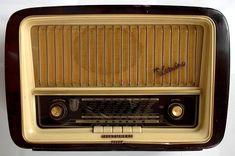 radio relefunken
