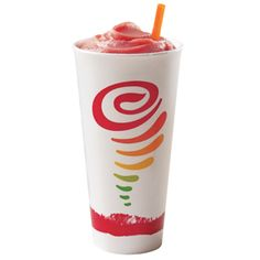 Jamba Juice Coupon---Buy One Get One Free Smoothies!