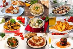 APERITIVE SI GUSTARI DE POST | Diva in bucatarie Frappe, Cobb Salad, Keto, Healthy Recipes, Ethnic Recipes, Food, Salads, Recipes, Essen