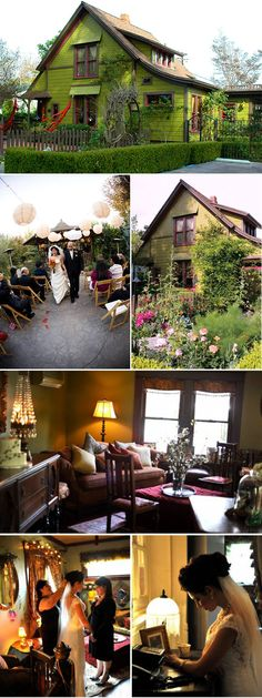 Built in 1885, The McCharles House is a gem of Orange County history + and an idyllic place to consider hosting your next event at. Read about the venue's many beautiful features below! #TGIF http://jayscatering.com/venues/partners/the-mccharles-house