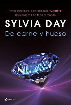 de carne y hueso-sylvia day-9788408155881
