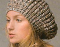 Nusret Hotels – Just another WordPress site Knitting Patterns Free, Free Knitting, Crochet Patterns, Hat Patterns, Knitted Beret, Crochet Hats, Bonnet Rasta, Circular Knitting Machine, Lady