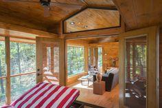 casa de campo, casa de madeira, casa na fazenda