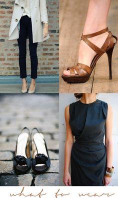 Ihqut kengät oikealla ylhäällä, tyylikäs mekko ja värimaailma niin sopiva  (I don't know what this says, but I agree, I am sure)