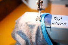 Shwin&Shwin: Sewing 101: Ribbing