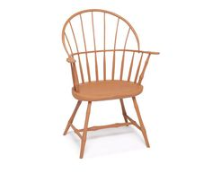 sack back Windsor chair