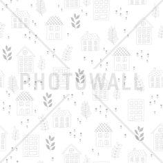 Neighborhood Grey - Fototapeter & Tapeter - Photowall
