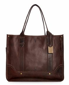 Frye Handbag, Campus Shopper - All Watches - Jewelry & Watches - Macy's